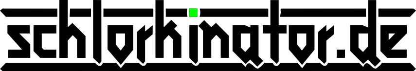 Schlorkinator